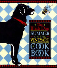 The Black Dog Summer on the Vineyard Cookbook - eBook  -     By: Joe Hall