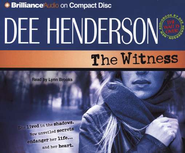 Witness, Shield of Hope Series #1 Audiobook on CD  -     By: Dee Henderson