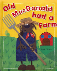 Old MacDonald Had a Farm  -     By: Kate Toms