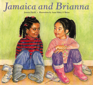 Jamaica and Brianna       -     By: Juanita Havill     Illustrated By: Anne Sibley O'Brien
