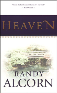 Heaven  -              By: Randy Alcorn