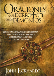 Oraciones que Derrotan a los Demonios  (Prayers that Rout Demons)  - Slightly Imperfect  -