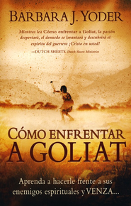 Cómo Enfrentar a Goliat  (Taking On Goliath)  -     By: Barbara Yoder