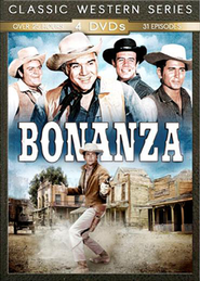 Bonanza (4 DVD Set)   -