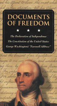 Documents of Freedom  -     By: David Barton