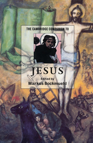 The Cambridge Companion to Jesus   -     By: Markus Bockmuehl
