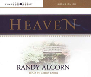 Heaven      - Audiobook on CD  -     By: Randy Alcorn