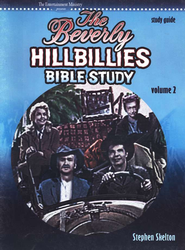 The Beverly Hillbillies Bible Study, Study Guide, Volume 2  -     By: Stephen Skelton