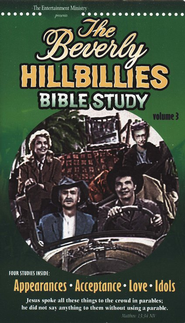 The Beverly Hillbillies Bible Study, Video Leader Pack, Vol. 3   -     By: Stephen Skelton