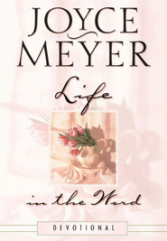Life in the Word: Devotional - eBook  -     By: Joyce Meyer