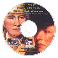 Strategy for Victory in Spiritual Warfare Audio CD  -     By: Dr. S.M. Davis