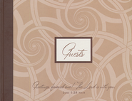 Everyday Guest Book  -
