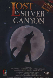 Lost in Silver Canyon/The Red Bicycle, DVD   -     By: Mr. Button Family Video