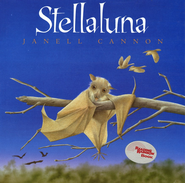 Stellaluna   -     By: Janell Cannon
