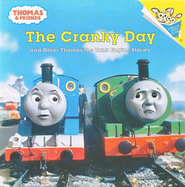 Cranky Bugs & other Thomas Stories   -     By: Rev. W. Awdry