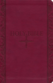 NKJV Embracing His Hope Devotional Bible   -