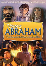 Young Abraham DVD   -
