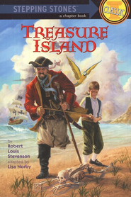Treasure Island   -     Edited By: Lisa Norby     By: Robert Louis Stevenson     Illustrated By: Fernando Fernandez