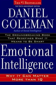 Emotional Intelligence (Anniversary)  -     By: Daniel P. Goleman