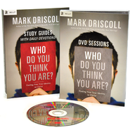 Who Do You Think You Are? DVD Based Study: Finding      Your True Identity in Christ   -              By: Mark Driscoll