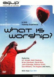 What Is Worship? DVD   -