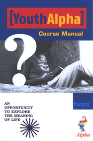 Youth Manual--Ages 15 to 18 (10 Pack)   -              By: Nicky Gumbel