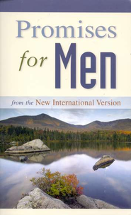 Promises for Men  -