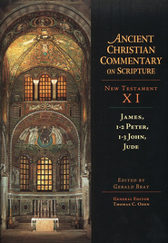 James, 1&2 Peter, 1,2 and 3 John, Jude: Ancient Christian Commentary on Scripture [ACCS]  -     Edited By: Gerald Bray, Thomas C. Oden     By: Gerald Bray, ed.