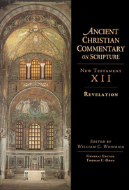 Revelation: Ancient Christian Commentary on Scripture  [ACCS]  -     Edited By: William C. Weinrich, Thomas C. Oden     By: Edited by William C. Weinrich