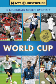 World Cup - eBook  -     By: Matt Christopher