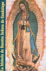 La Historia de Nuestra Señora de Guadalupe  (The Story of Our Lady of Guadalupe)  -