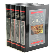 The International Standard Bible Encyclopedia [ISBE], 4 Vols.  -              Edited By: Geoffrey W. Bromiley                   By: Edited by Geoffrey W. Bromiley