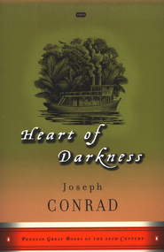Heart Of Darkness   -     By: Joseph Conrad