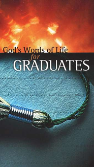 God's Words of Life for Graduates: From the New International Version  -
