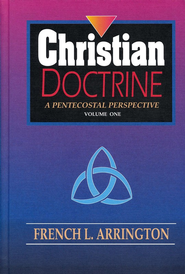 Christian Doctrine, Volume 1   -     By: French L. Arrington