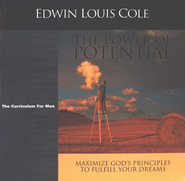 The Power of Potential, Workbook,  The Curriculum For Men  -     By: Edwin Louis Cole