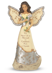 Amistad, Friendship Angel Figurine  -