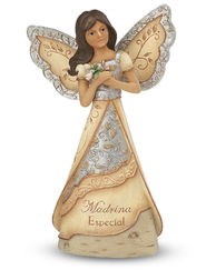 Madrina, Godmother Angel Figurine  -