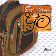 Devotions To Go, Volume # 4  -