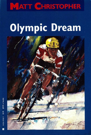 Olympic Dream - eBook  -     By: Matt Christopher     Illustrated By: Karen Meyer