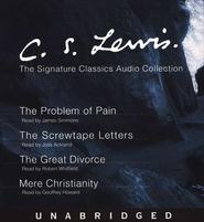 The Complete C.S. Lewis Signature Classics Audiobook on CD  -     By: C.S. Lewis