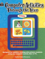 Computer Activities Through the Year   -