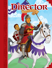 Kingdom Chronicles Director Guide (includes 1 Director CD-ROM)  -