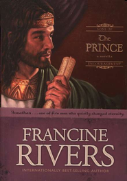 The Prince: Jonathan,Sons of Encouragement Series #3   -              By: Francine Rivers