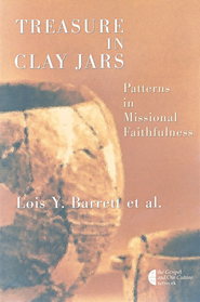 Treasure in Clay Jars: Patterns in Mission Faithfulness - Slightly Imperfect  -