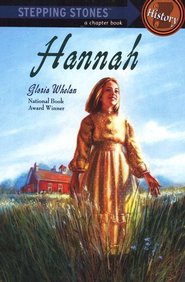 Hannah  -     By: Gloria Whelan