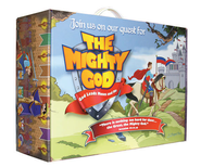 The Mighty God, God Leads Moses and Me VBS Sampler, 2013  -