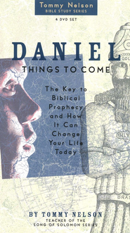 Daniel DVD Curriculum: Things to Come   -     By: Tommy Nelson