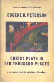 Christ Plays in Ten Thousand Places, Volume 1   -- Damaged  -
