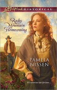Rocky Mountain Homecoming  -     By: Pamela Nissen